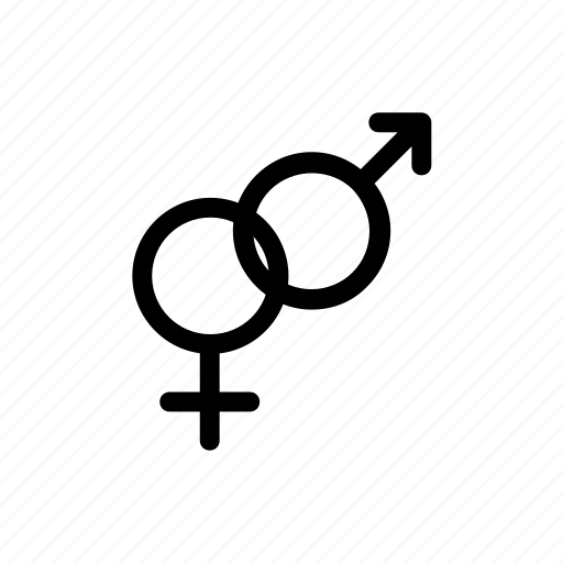 female, male, male and female, sign icon icon