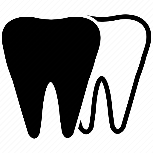 Dental, dentist, teeth, tooth icon - Download on Iconfinder