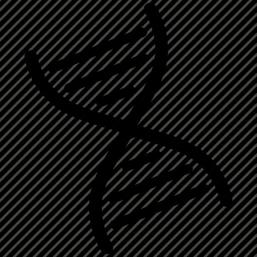 dna, helix, rna, science, sciencedna icon