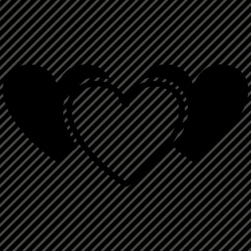 health, heart, heartbeat, medicine icon