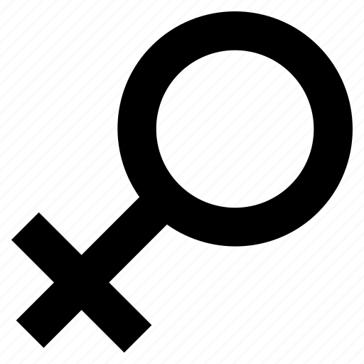 female, female sign, gender, sex, sign, woman icon
