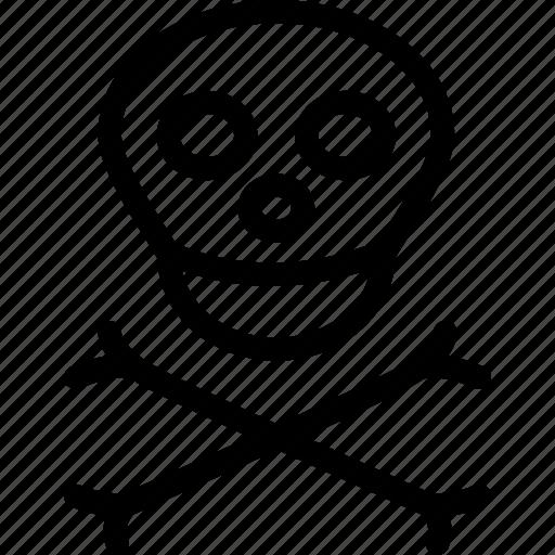 alert, attention, danger, problem, warning icon
