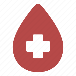 blood, blood donation, blood drop, medical, transfusion icon