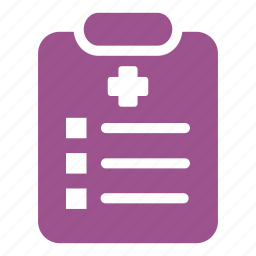 doctor, medical, note, notepad, prescription icon