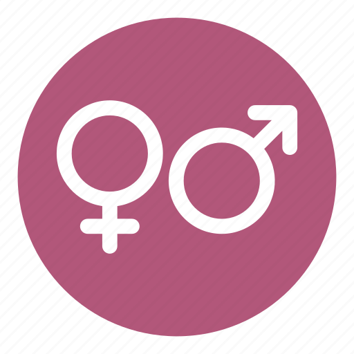 female, gender, male, male and female, people icon