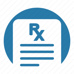 medical, medication, pharmaceutical, pharmacy, prescription icon