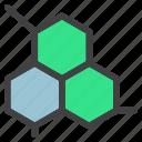 atom, lab, medical, molecule, science