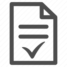 agreement, approve, concord, contract, indent, sign, treaty icon