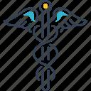 health, caduceus, care, pharmacy, medical, hospital