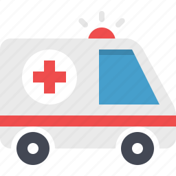 ambulance, emergency, first aid, healthcare, medicine, urgency, urgent icon