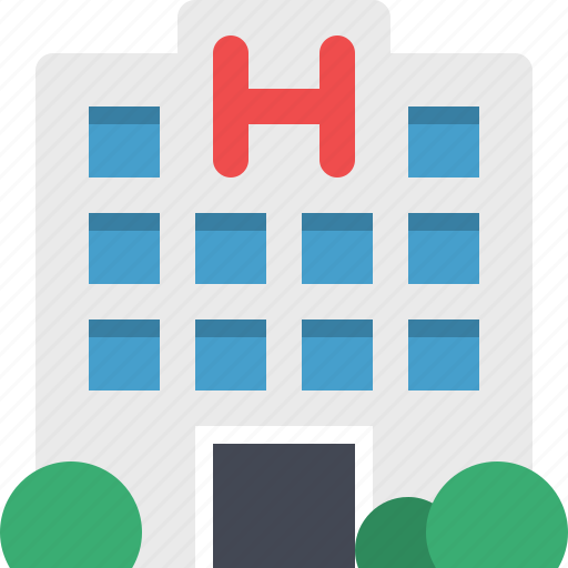 health center, healthcare, hospital, institution, medical, medicine, pharmacy icon