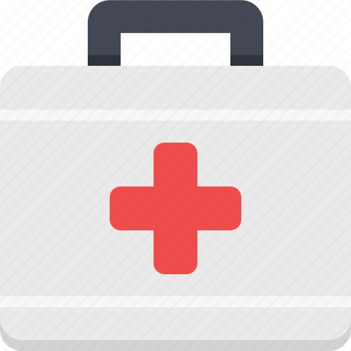 drugs, first aid, first aid kit, health, med kit, medical, medicine icon