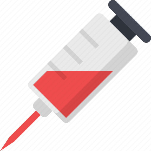cure, healthcare, injection, medical, medicine, needle, syringe icon