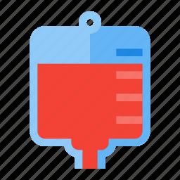 blood, drop, hospital, medicine, transfusion icon