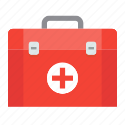 case, doctor, emergency, firstaid, hospital, medical, medicine icon