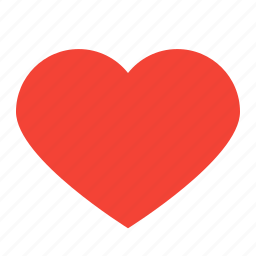 favorites, heart, like, love, romance, valentine icon