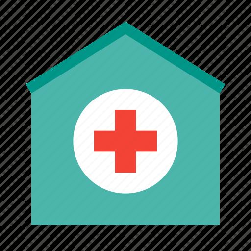 dispensary, drugstore, health, healthcare, hospital, medical, pharmacy icon