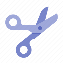 cut, cutting, scissor, scissors, surgical, tool icon