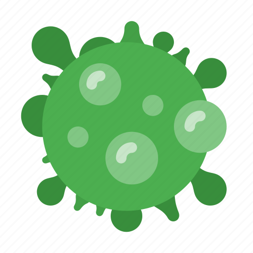 bacteria, disease, illness, infection, medical, medicine, virus icon
