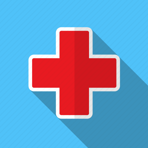 aid, cross, first, medical, medicine icon