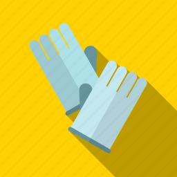 gloves, medical, medicine, surgery icon