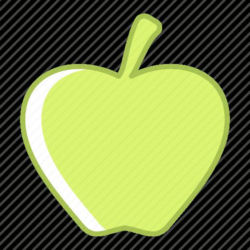 appel, food, fruit, health, healthcare, healthy, medicine icon