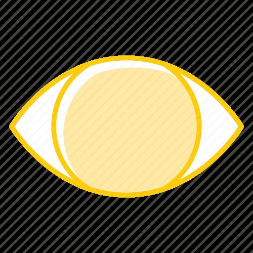 care, eye, healthcare, medicine, view, vision icon