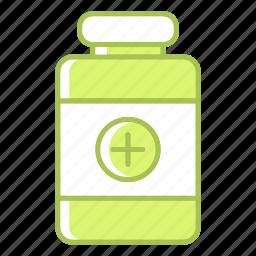 care, drug, healthcare, medicine, pills, treatment icon