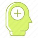 healthcare, medicine, person, profile, user icon