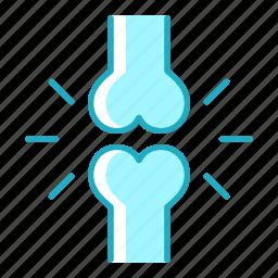 aid, femur, healthcare, hospital, medicine, treatment icon