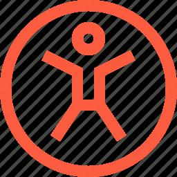 human, magnetic, medical, mri, radiology, resonance, tomography icon