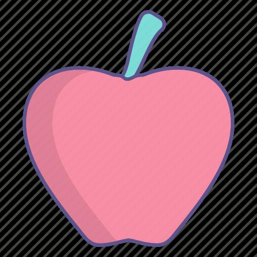 appel, food, medecine, sweet icon