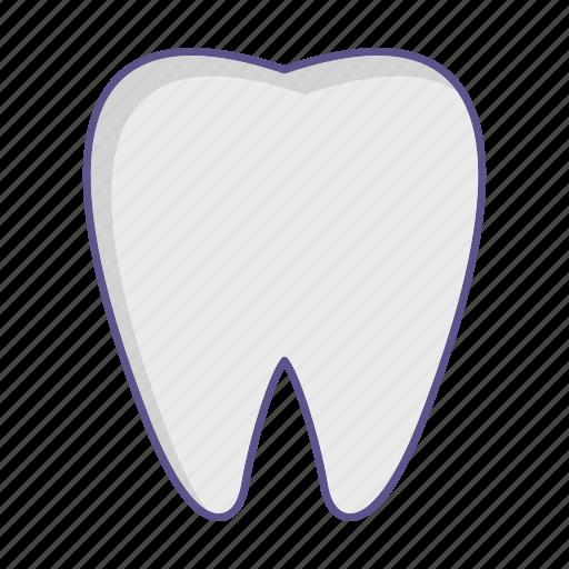 Dental, medecine, tooth, dentist, teeth, medical icon