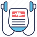 clinic, defibrillator, doctor, healthcare, medical, shock, treatment