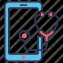 app, healthcare, medical, medicine, mobile, mobile app, professional