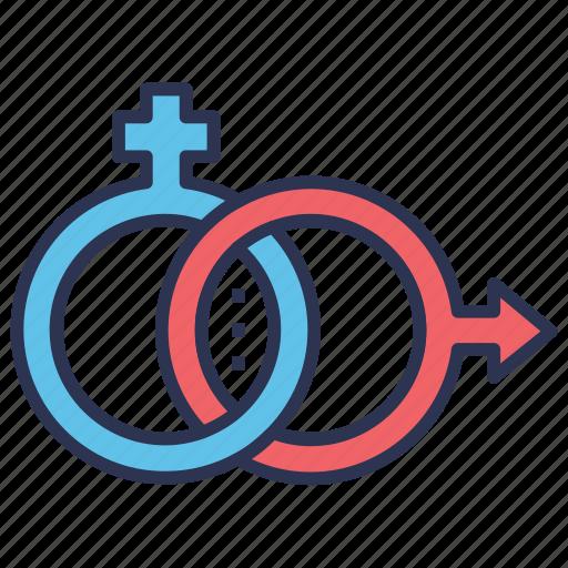 female symbol, feminine, gender, hospital, man, sexology, woman icon