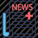 article, health, healthcare, medical, medical news, news, newspaper