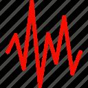 beat, curve, heart, hospital, medical, pulse