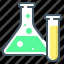 laboratory, test, tubes, experiment, chemistry, test tubes