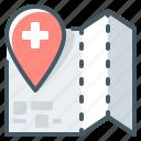location, map, navigator