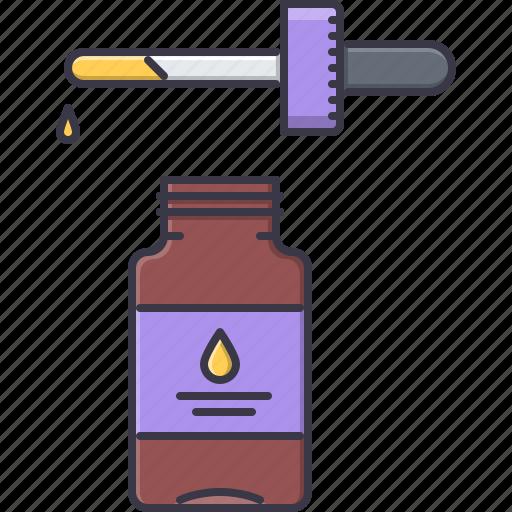 Disease, drop, hospital, medicament, medicine, treatment icon - Download on Iconfinder