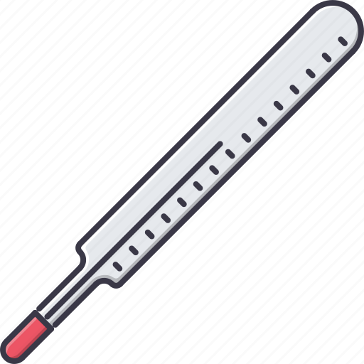 Disease, hospital, medicine, temperature, thermometer, treatment icon - Download on Iconfinder