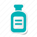 drug, healthcare, medication, medicine, pharmaceutical, shampo, tablet icon