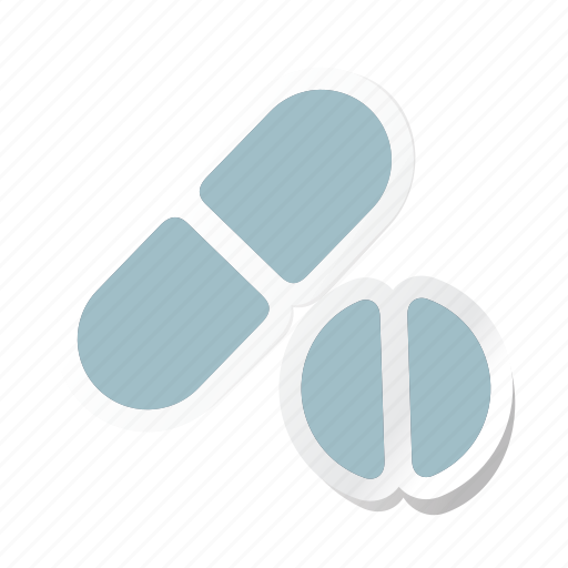 Drug, healthcare, medication, medicine, pharmaceutical, tablet, pill icon - Download on Iconfinder