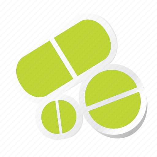 drug, healthcare, medication, medicine, pharmaceutical, pill, tablet icon