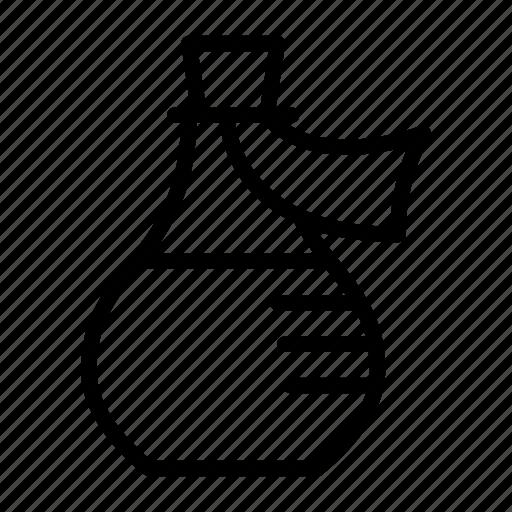 bottle, flask, healthcare, medicine, mixture, potion, treatment icon