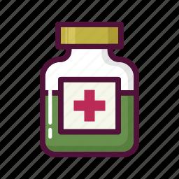 drug, drugs, medicine, pharmacy, pill, pills, treatment icon