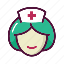 ambulance, clinic, doctor, healthcare, medicine, nurse, pharmacy icon
