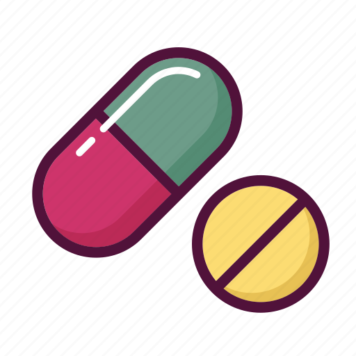 aid, cure, drug, medicine, pharmacy, pill, pills icon