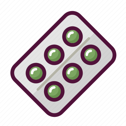 drugs, healthcare, medicine, pharmacy, pills, tablet, treatment icon